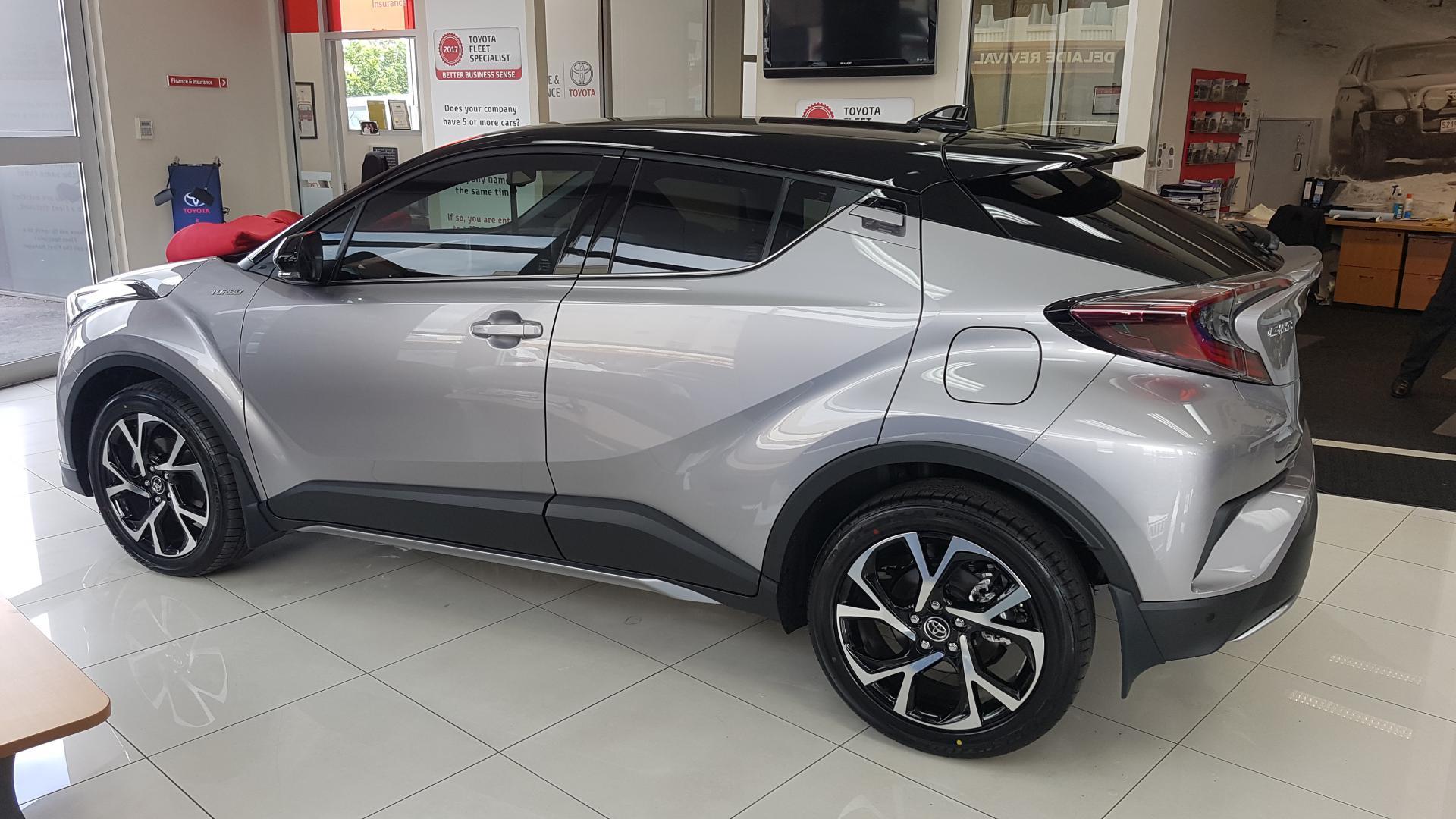 New Owner From Australia Aussie C Hr Toyota C Hr Forum