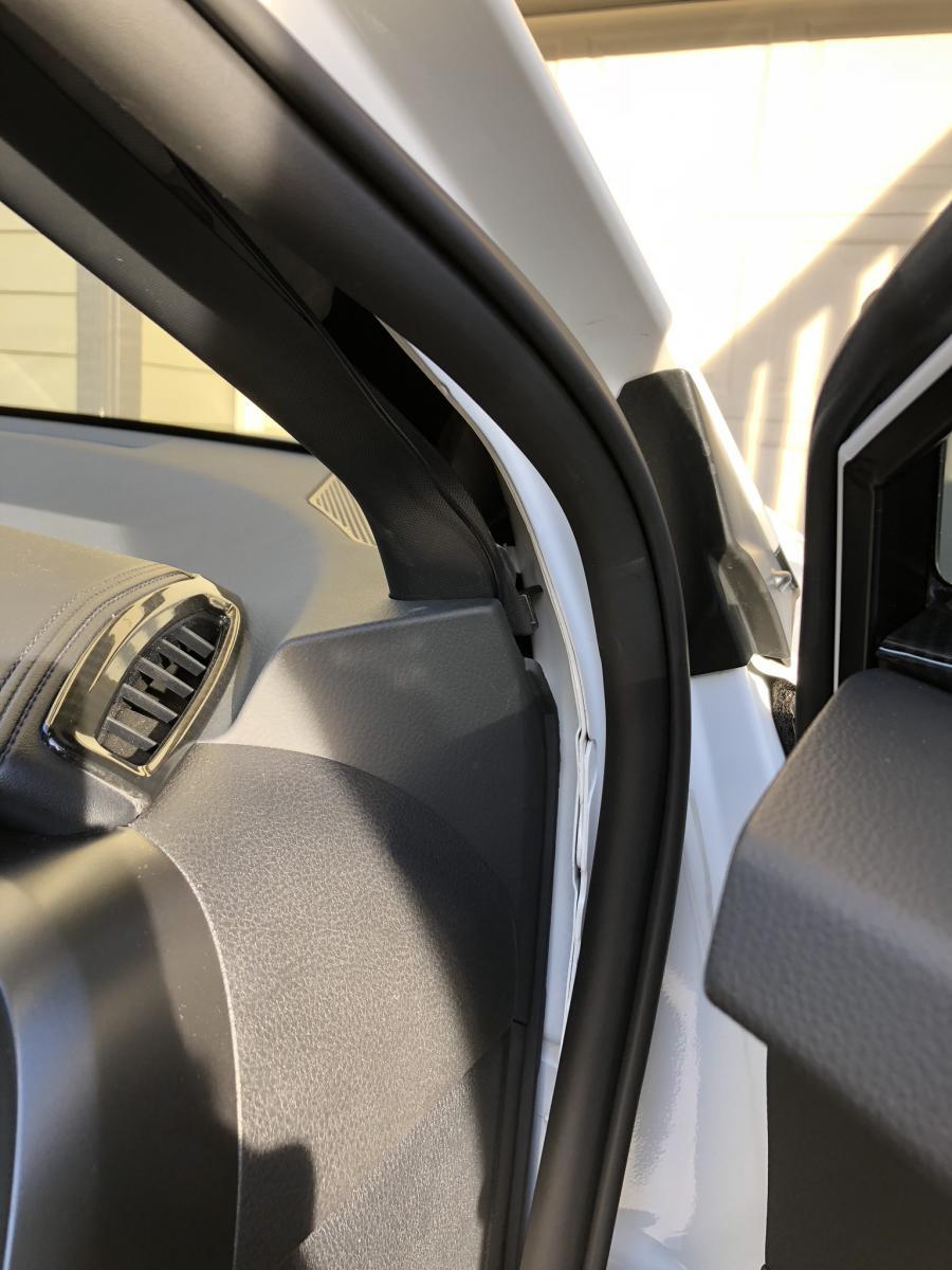 Radio Replacement with Dasaita Android Head Unit - Toyota C
